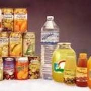 Консервы фруктовые натуральные фото