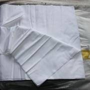 Техническая салфетка цельнокройная из БЯЗИ ГОСТ фото
