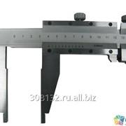 Штангенциркуль 500 мм (0,1) (СТИЗ) фото