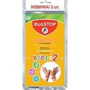 Браслет от комаров BugSTOP Kids*2 фото