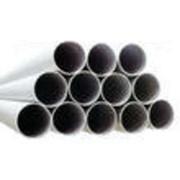Бесшовные стальные горячекатаные трубы