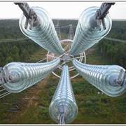 Монтаж воздушных линий электропередачи фото