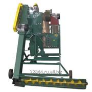 Передвижная зерноочистительная машина ПСМ-0,5п (2 фракции) фото