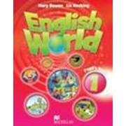 Грамматика для начальной школы English World фото