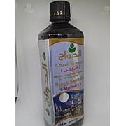 Масло черного тмина Королевское Аль Хавадж 500мл. фото