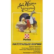 Пурина (Purina) Курка Натурка, Гуска та Качка, 25кг (10030) фото