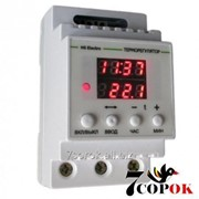 Терморегулятор HS-Electro ТР16т2 фото