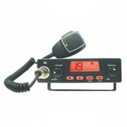 Радиостанция автомобильная TTI TCB-551 фото