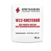 Проникающая гидроизоляция Кристаллизол W12Кистевой фото