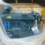 Двигатели на спецтехнику фото