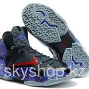 Кроссовки Nike LeBron XI 11 Galaxy Elite 2014 40-46 Код LBXI13 фото
