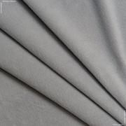 Флис (ТКК) СВ/СЕРЫЙ 160 СМ 260гр 2.4м/п фото
