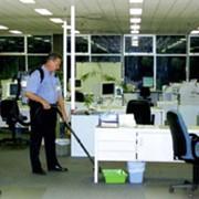 Генеральная уборка фотография