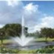 Оборудование для фонтанов и прудов фото