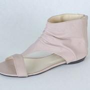 Обувь женская Лето 2012 фото