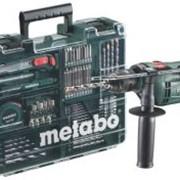 Ударная дрель METABO SBE 650 Mobile Workshop (600671870) фото