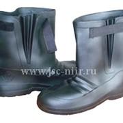 Бахилы Overshoes фото