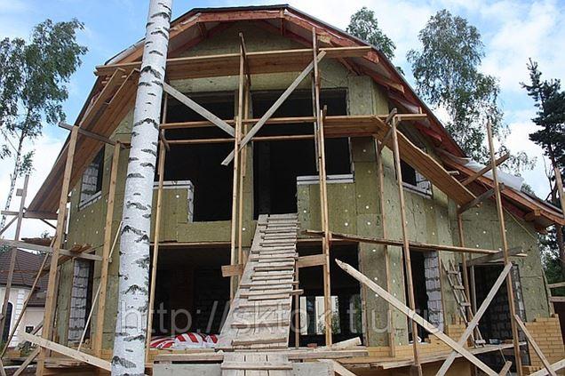 Строительство коттеджа дома смета газоблок. stroitelstvo-kottedja-doma-smeta-gazoblok