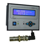 Блок контроля параметров водоподготовки СЛ15-10Т фото