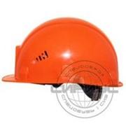 Каска защитная СОМЗ-55 Favori T ВИЗИОН оранжевая