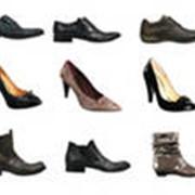 Повседневная женская обувь фото