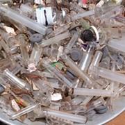 Утилизация клинических отходов фото