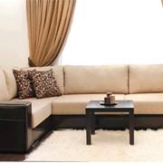 Угловой диван Ницца фото
