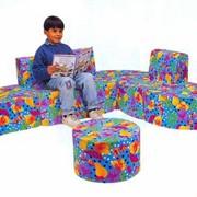 Мебель детская игровая Алиса фото