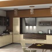 Кухня Нубия фото