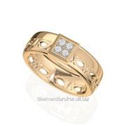Кольца с бриллиантами W43055-2 фото