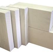 Блоки газосиликатные на клей Сморгоньсиликатобетон фото