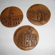 Сувенирные изделия из керамики фото
