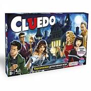 Настольная игра HASBRO GAMING 38712E76 Клуэдо фото