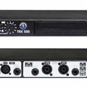 Усилитель мощности TOPP PRO TRX 500 фото