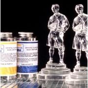 Двухкомпонентный полиуретан Crystal Clear 202 фото