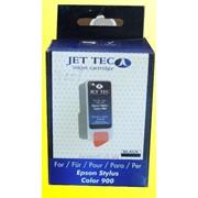 Картридж Ink T003011 for Epson Stylus 900 black Jet Tek фото