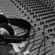 Запись музыки, услуги звукозаписывающей студии фото