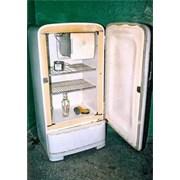 Прием старых холодильников на металл с вывозом, Ро фото