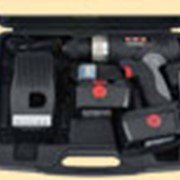 Дрель-шуруповерт аккумуляторная фото