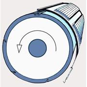 Матеріали для кріплення флексопластин та фартухів на друкарському циліндрі. фото