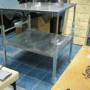 Изготовление штампов и штампового оборудования фото