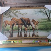 Картины гобелен Алматы фото