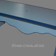 Скамейка-к-шкафу М-89-6 фото