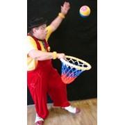 Самые веселые жонглёры