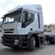 Седельный тягач Iveco-AMT Stralis AT440S43T фото