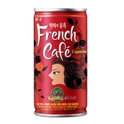 КОФЕЙНЫЙ НАПИТОК (КОФЕ 3 В 1)-FRENCH CAFE (CAPPUCCHINO) фото