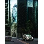 Автомобиль Honda CR-V фото