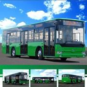 """Автобус БАЗ-A111.10 """"Ромашка"""" (городской) фото"""