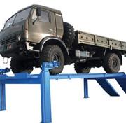 Подъемник платформенный ПЛ-10 фото