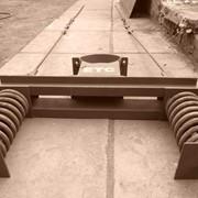 Оборудование для магистральных газопроводов фото